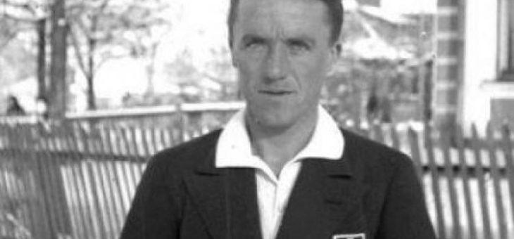 Bronisław Czech, wybitny sportowiec, patriota