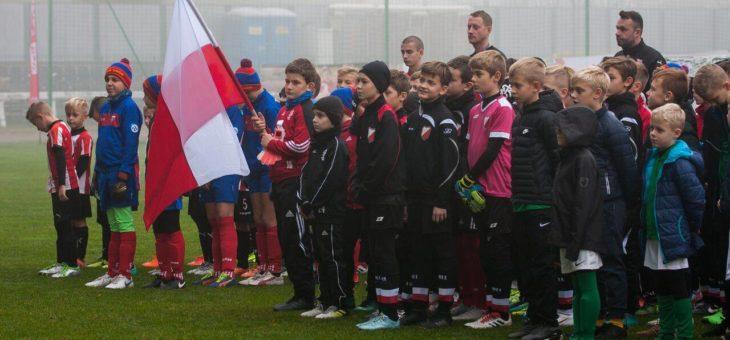 Turniej Piłkarski na 100- lecie Odzyskania Niepodległości Polski o Puchar PGE – podsumowanie