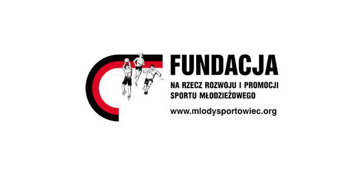 Fundacja Na Rzecz Rozwoju i Promocji Sportu Młodzieżowego kolejnym partnerem