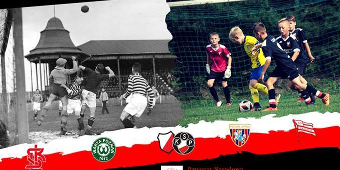 Turniej piłkarski na 100-lecie Odzyskania Niepodległości Polski o Puchar PGE