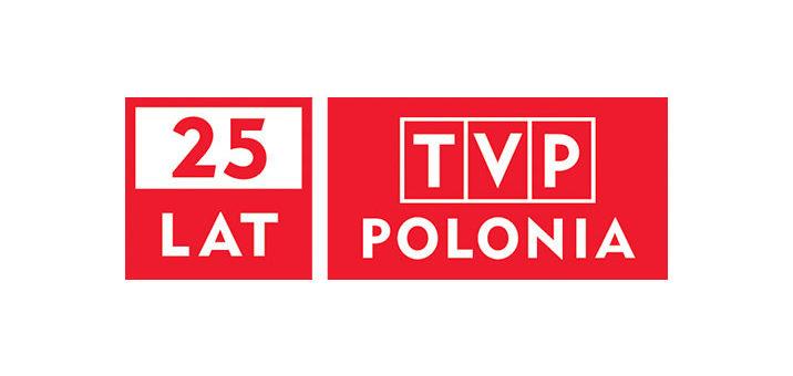 Naszym patronem medialnym jest TVP Polonia
