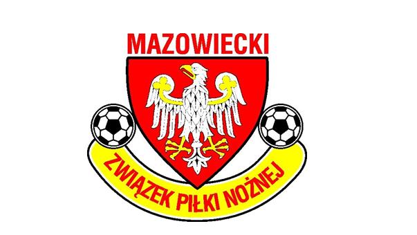 Mamy przyjemność przedstawić kolejnego patrona Turnieju- Mazowiecki Związek Piłki Nożnej. 🇵🇱🏆⚽️