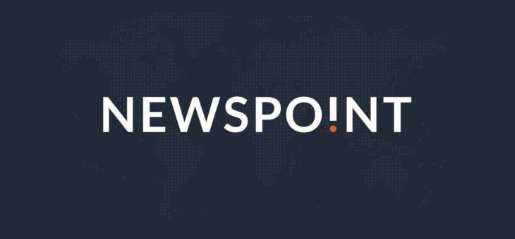 Mamy przyjemność przedstawić kolejnego partnera Turnieju Niepodległości o Puchar PGE🏆🇵🇱, firmę Newspoint ❗️