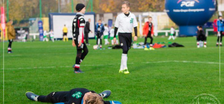 Turniej Niepodległości o Puchar PGE- rozgrywki (fotogaleria)