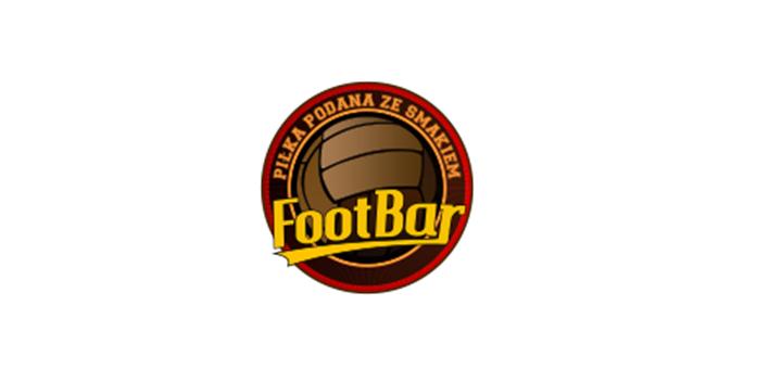 Przedstawiamy patrona medialnego Turnieju Niepodległości o Puchar PGE- piłkarski serwis Footbar.info!⚽️🥅🙂🏆🇵🇱