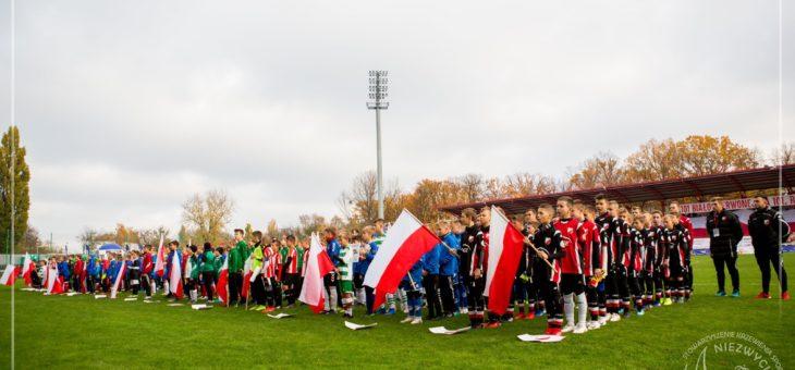 """Przedstawiamy drugą galerię """"Wokół Turnieju Niepodległości o Puchar PGE"""""""