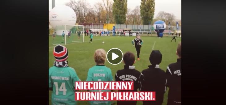 Ciekawa relacja z turnieju zamieszczona na kanale Piłka dla wszystkich , należącym do Polskiego Związku Piłki Nożnej.