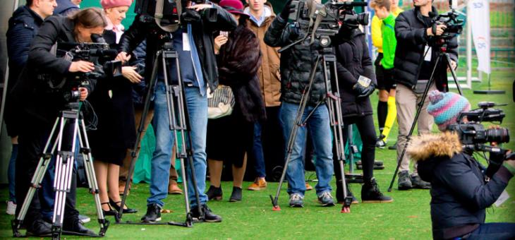 Krótkie zestawienie medialne Turnieju Niepodległości o Puchar PGE 🧐🙂