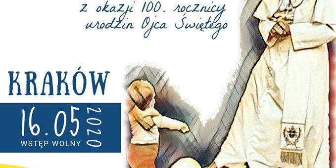 Turnieju im. Karola Wojtyły o Puchar PGE – 18 maja 2020 roku