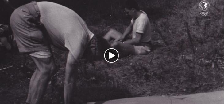 Zapraszamy do obejrzenia bardzo ciekawego materiału o sportowych pasjach Karola Wojtyły